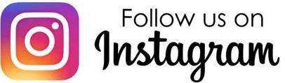 follw us on instagram